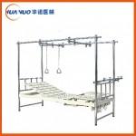 不锈钢床头支架多功能牵引病床