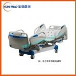 四川HNJH-1A型电子触摸屏电动多功能护理床