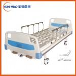 四川A4型双摇手动护理床