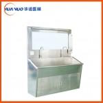 上海C10全不锈钢ii型感应洗手池