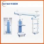 HNDT-07型icu病房移动式固定式吊桥(干湿分离)