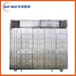 上海C20不锈钢中药柜