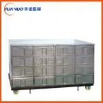 上海C19不锈钢中药台
