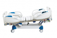 HNJH-1A医用电子屏电动护理床